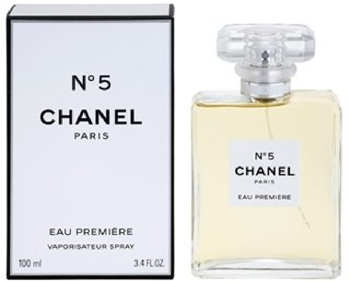 Chanel N°5 Eau Premiere 100ml