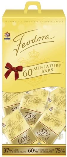 Feodora Minibar Bigpack 450g