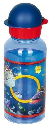 Die Spiegelburg Capt'N Sharky, drinking bottle