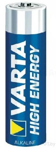 Varta High Energy LR6 Alkaline AA
