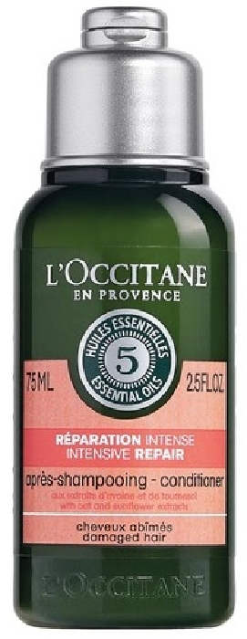 L'Occitane en Provence Aromachology 17AS075G18 HCO Intense Repair Conditioner 75ML