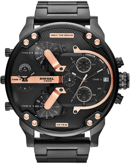 Diesel Mr Daddy DZ7312 Men's Watch