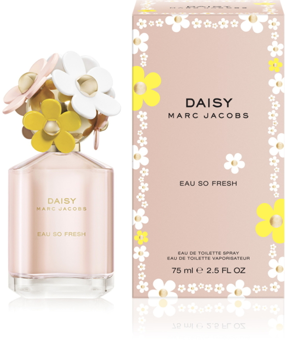 Marc Jacobs Daisy Eau so Fresh EdT 75ml
