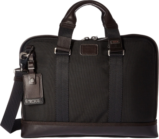 Tumi 222390HK2 Andrews Slim Brief