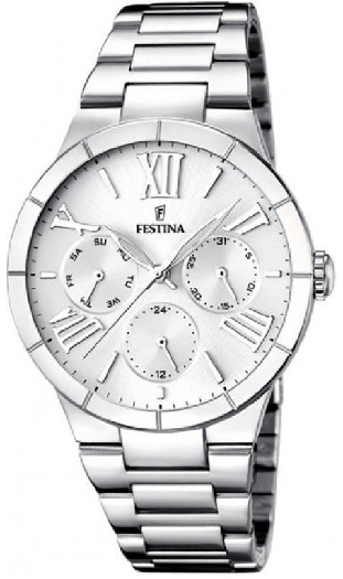Festina Women's Watch F16716/1