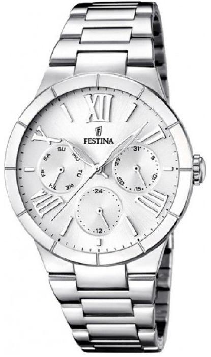 Festina Women's Watch F16716/1