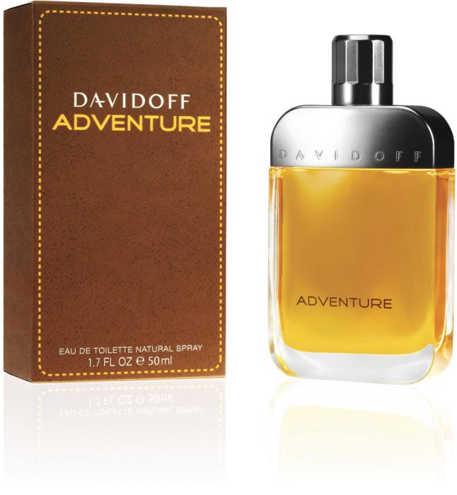 Davidoff Adventure EdT 50ml
