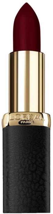 L'Oreal Paris Color Riche Creme de Creme Lipstick Matte N430 Mon Jules 5g
