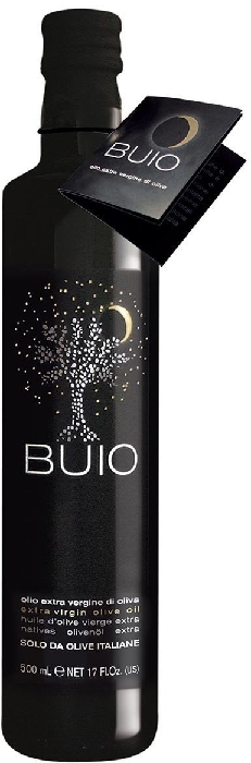 Cufrol Buio extra virgin olive oil 500ml