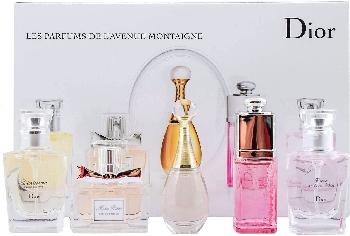 Dior Les Parfums de L'Avenue Montaigne