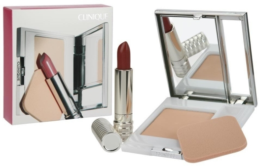 Clinique To Go Set