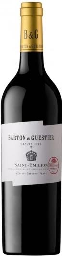 Barton&Guestier Passeport Saint-Emilion 0.75L