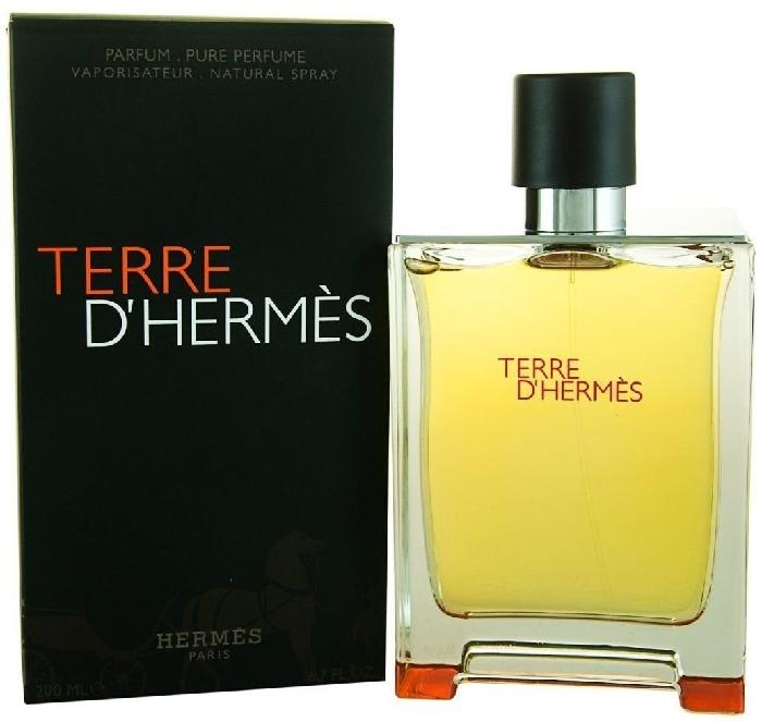 Hermes Terre d'Hermes 200ml