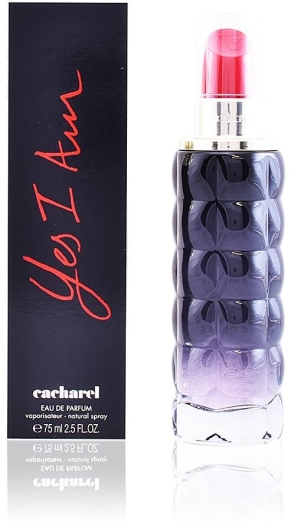 Cacharel Yes I Am EdP 75ml