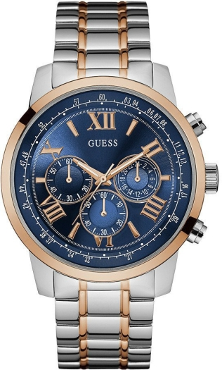 Guess Horizon W0379G7 Men's Watch