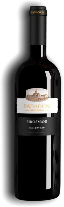 Badagoni Pirosmani 0.75L