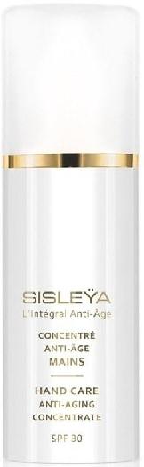 Sisleya L'Integral Hand Care Anti-Aging Concentrate SPF 30 75ml