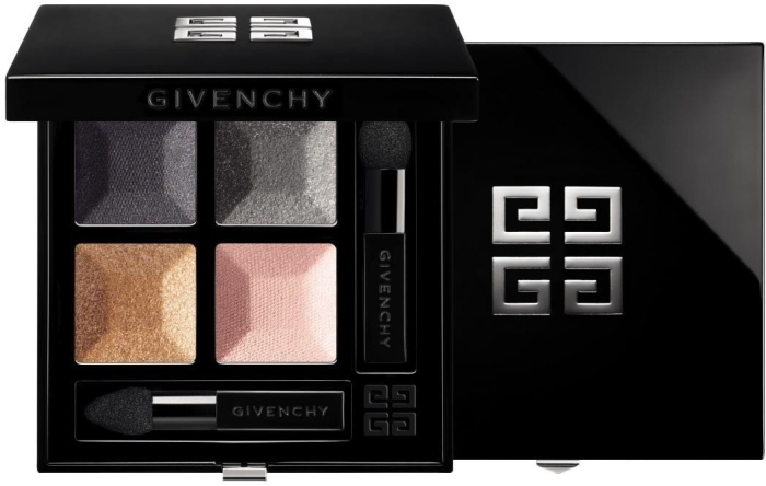 Givenchy Le Prisme Yeux Quatuor Eyeshadow N5 Frisson 4g