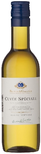 Barton&Guestier Cuvee Speciale White Wine 0.187L