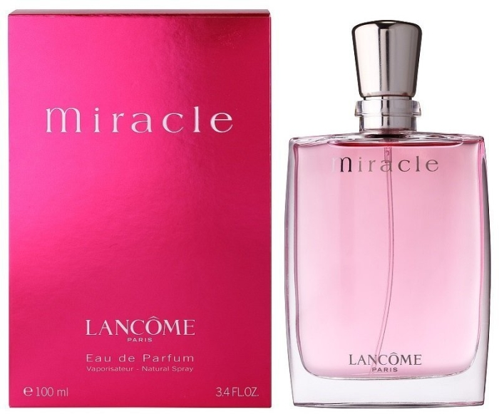 Lancome Miracle EdP 100 ml