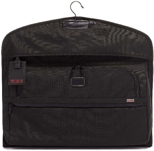 Tumi ALPHA 3 Garment Cover, Black 117147