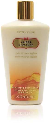 Victoria's Secret Fantasies Amber Romance Body Lotion 250ml