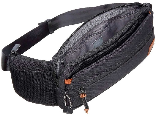 Hedgren Escapade Waist Bag Coast Phantom 300g