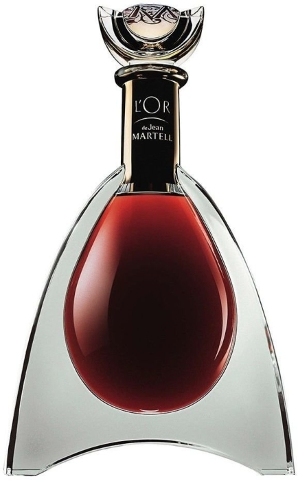 Martell L'or De Jean 0.7L