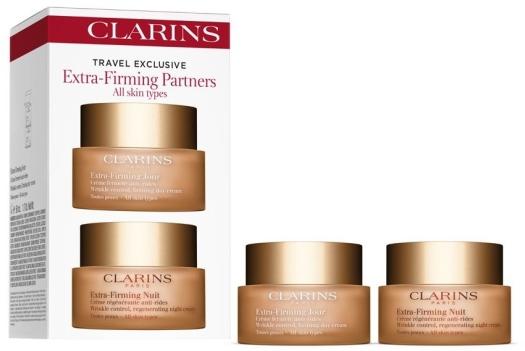 Clarins Travel Sets Set