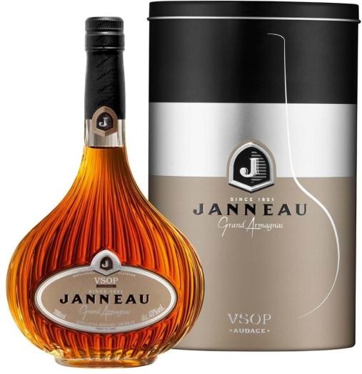 Janneau Grand Armagnac VSOP 0.7L
