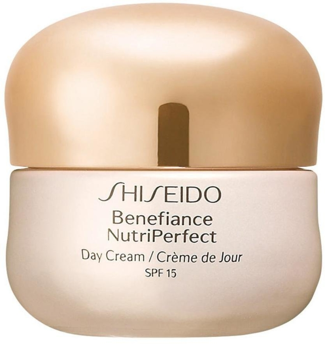 Shiseido Benefiance Skincare NutriPerfect Day Cream 50ml
