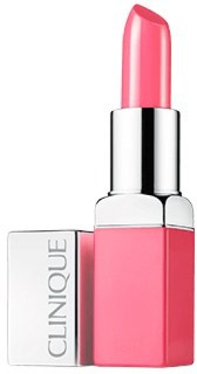 Clinique Pop Lip Colour + Primer Lipstick N° 09 Sweet Pop 4ml