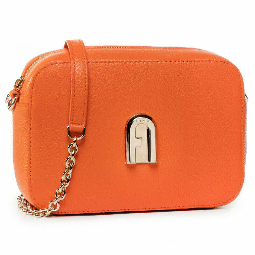 Furla Sleek Crossover, Orange BARXABRHSF000BG60010