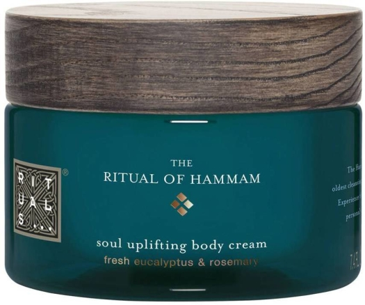 Rituals The Ritual of Hammam Body Cream 220ml