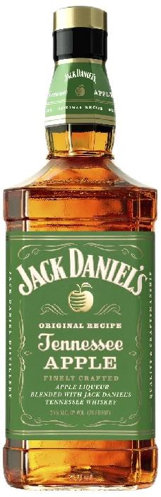 Jack Daniel's Apple 35% 1L
