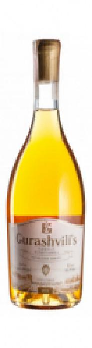 Gurashvili's Kisi Qvevri, white dry 12.5%