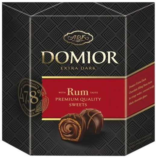 AVK Confectionery Domior 225g