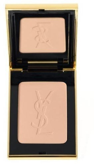 Yves Saint Laurent Poudre Compacte Radiance N4 - Pink Beige 10g