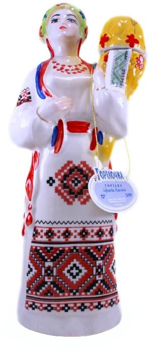 Zlatogor Marusya Vodka 0.7L
