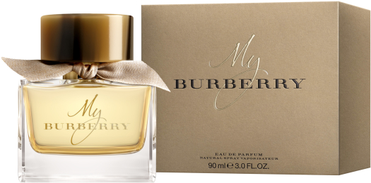 My Burberry EdP 90ml
