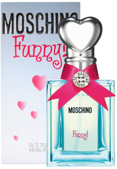Moschino Funny 50ml