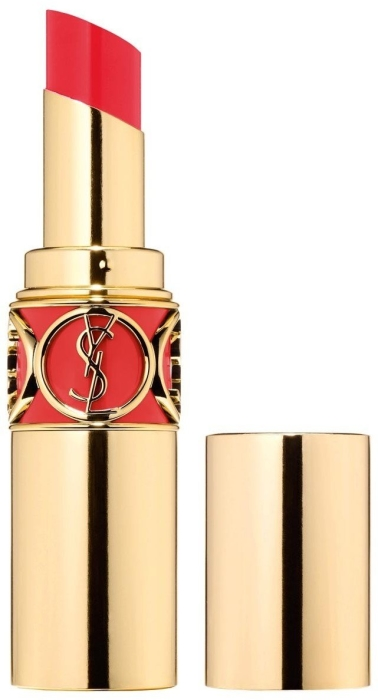 Yves Saint Laurent Rouge Volupte No. 15 corail intuitive 4g