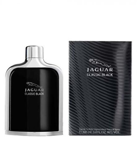 Jaguar Classic Black 100ml