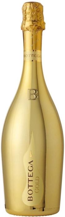 Bottega Gold Prosecco Spumante 0.75L