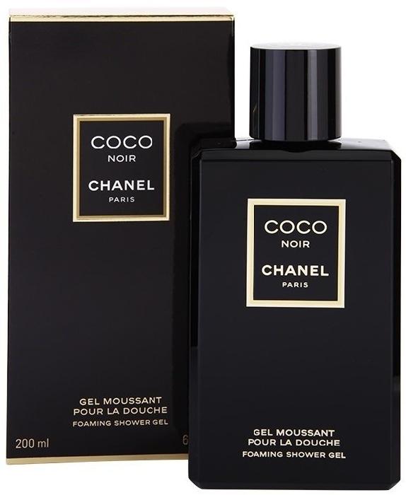 Chanel Coco Noir Shower Gel 200ml