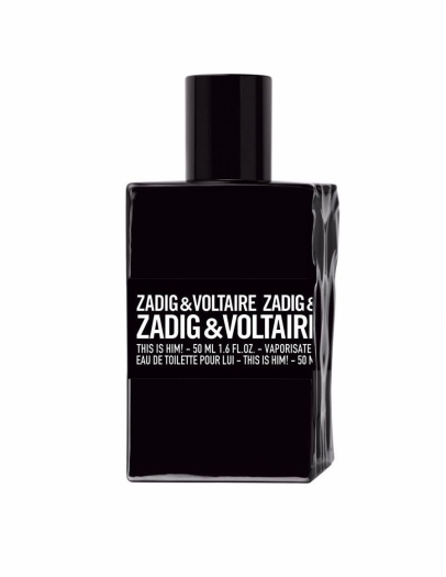 Zadig&Voltaire This is Him EdT 50ml