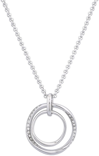 Fossil Classics JF01218040 Necklace