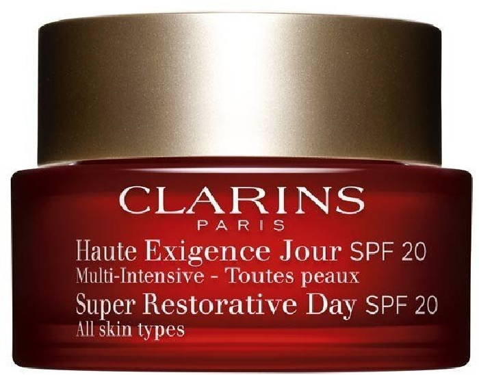 Clarins Multi Intensive Super Restorative Day Cream SPF 20 50ml
