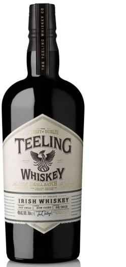 Teeling Small Batch Irish Whiskey 0.7L