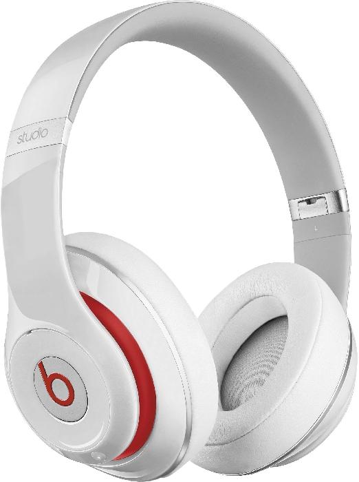 Beats Studio 2.0 Over-Ear Headphones Wh 631552